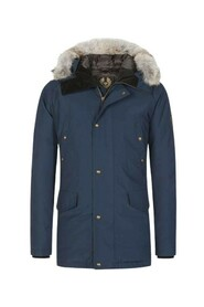 Parka with Fur
