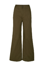 Lucienne Flare Pant Genser