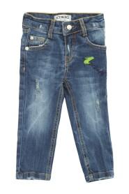 PTICE2303B Slim Boy Jeans