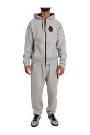 Couture Sweater Pants Tracksuit  Set