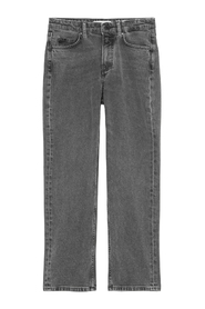LINDE straight jeans