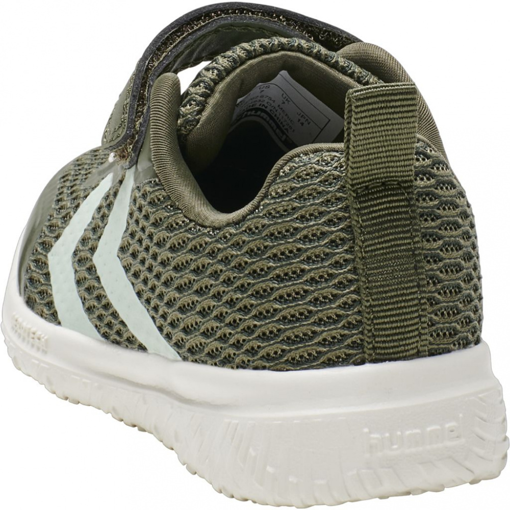 Green Actus ML Infant Sko | Hummel | Sneakers | Miinto.no