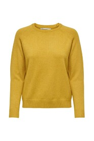 KINGS PULLOVER TAWNY
