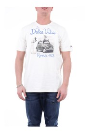 DOLCEROMA Short sleeve t-shirt