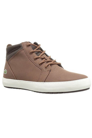 LACOSTE AMPTHILL CHUKKA SNEAKERS