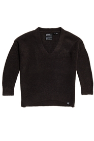 Isaballa Slouch Cattle Knit