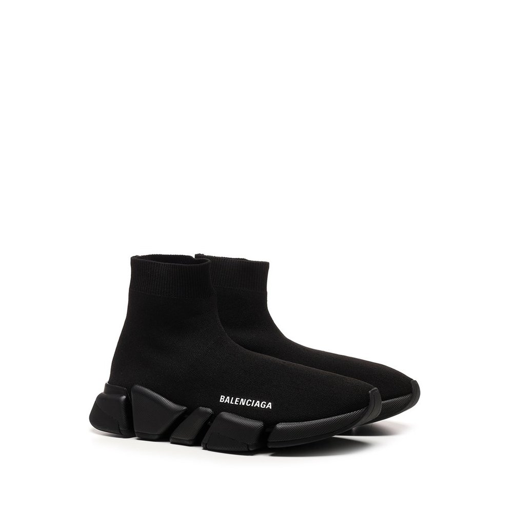 Balenciaga Black Baskets Speed 2.0 Balenciaga