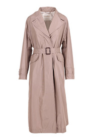 Eimper Polyester Trench