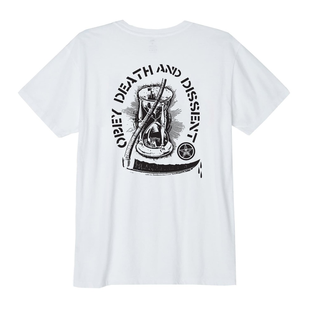 Death and Dissent Tee