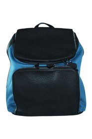 Backpack With Trim