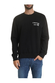 Cotton sweatshirt NUW19293 009