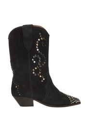 Duerto ankle boots