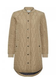 Jacket shally quilted