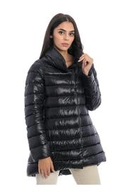 ICONIC AMELIE MEDIUM HOODED DOWN JACKET