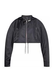 Jacket with G monogram
