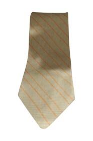 Pre-owned Tie