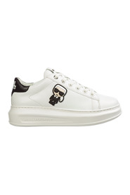 women's shoes leather trainers sneakers K/Ikonik Kapri