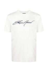 i t-shirt Wit 3k1tl6 1julz 0101