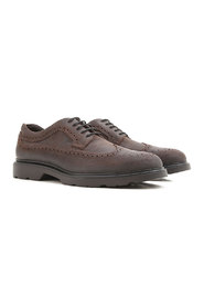 New Route Derby shoes