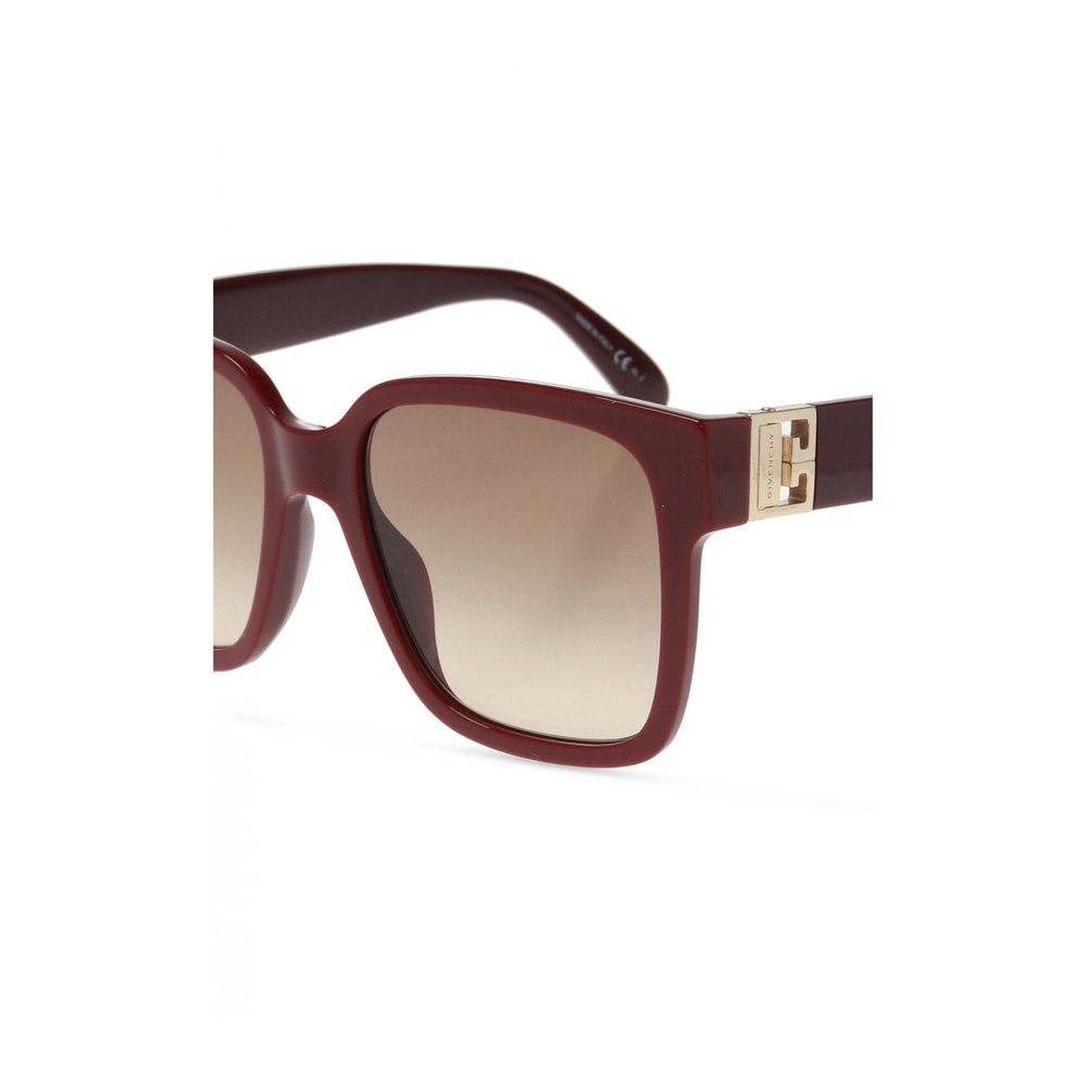 Givenchy Brown G/S sunglasses Givenchy
