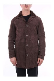 CAMOSCIOMATTIA Leather jacket