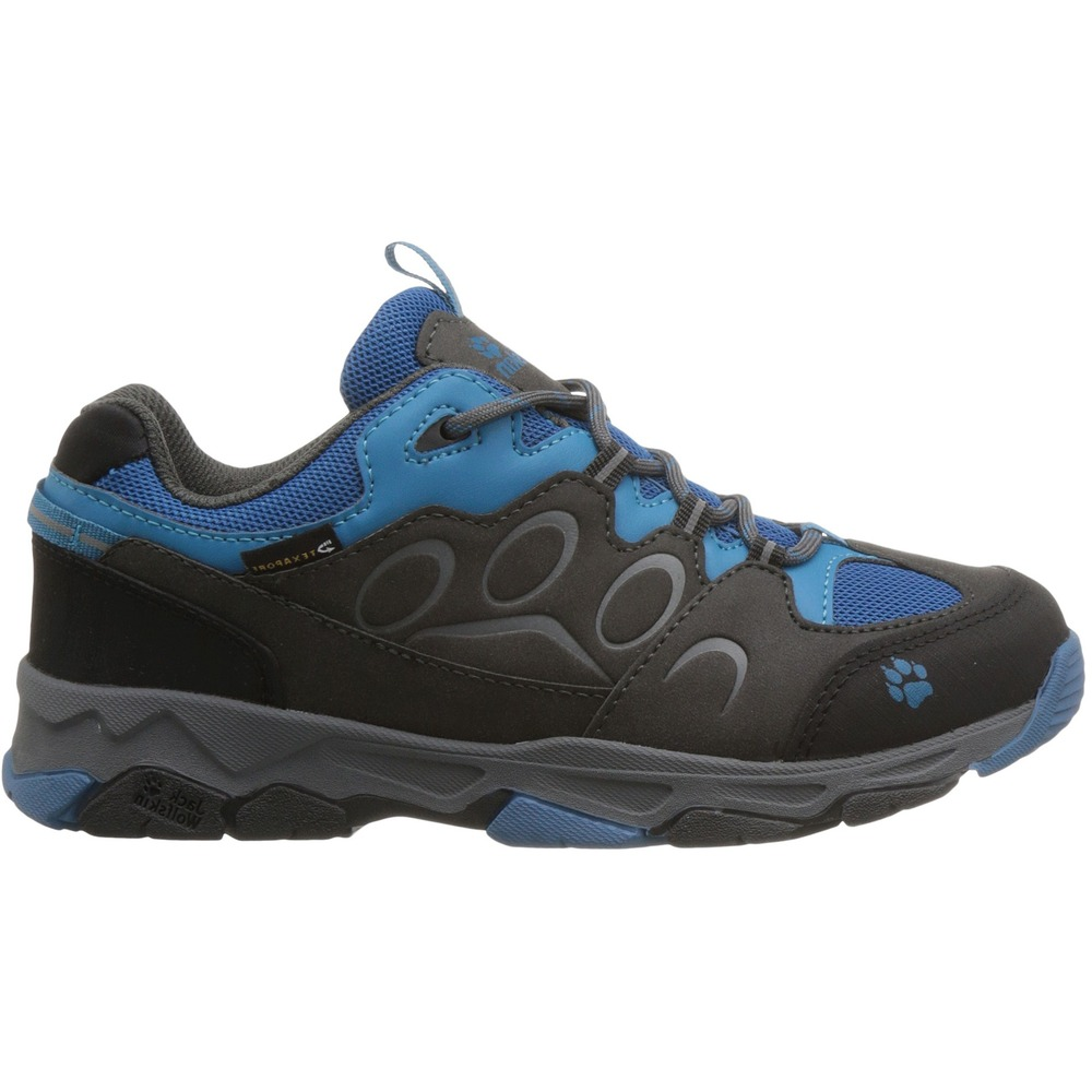e57a8d4f Jack Wolfskin MOROCCAN BLUE JACK WOLFSKIN MOUNTAIN ATTACK 2 TEXAPORE LOW  TURSKO