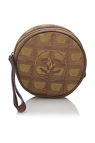 New Travel Line Coin Pouch