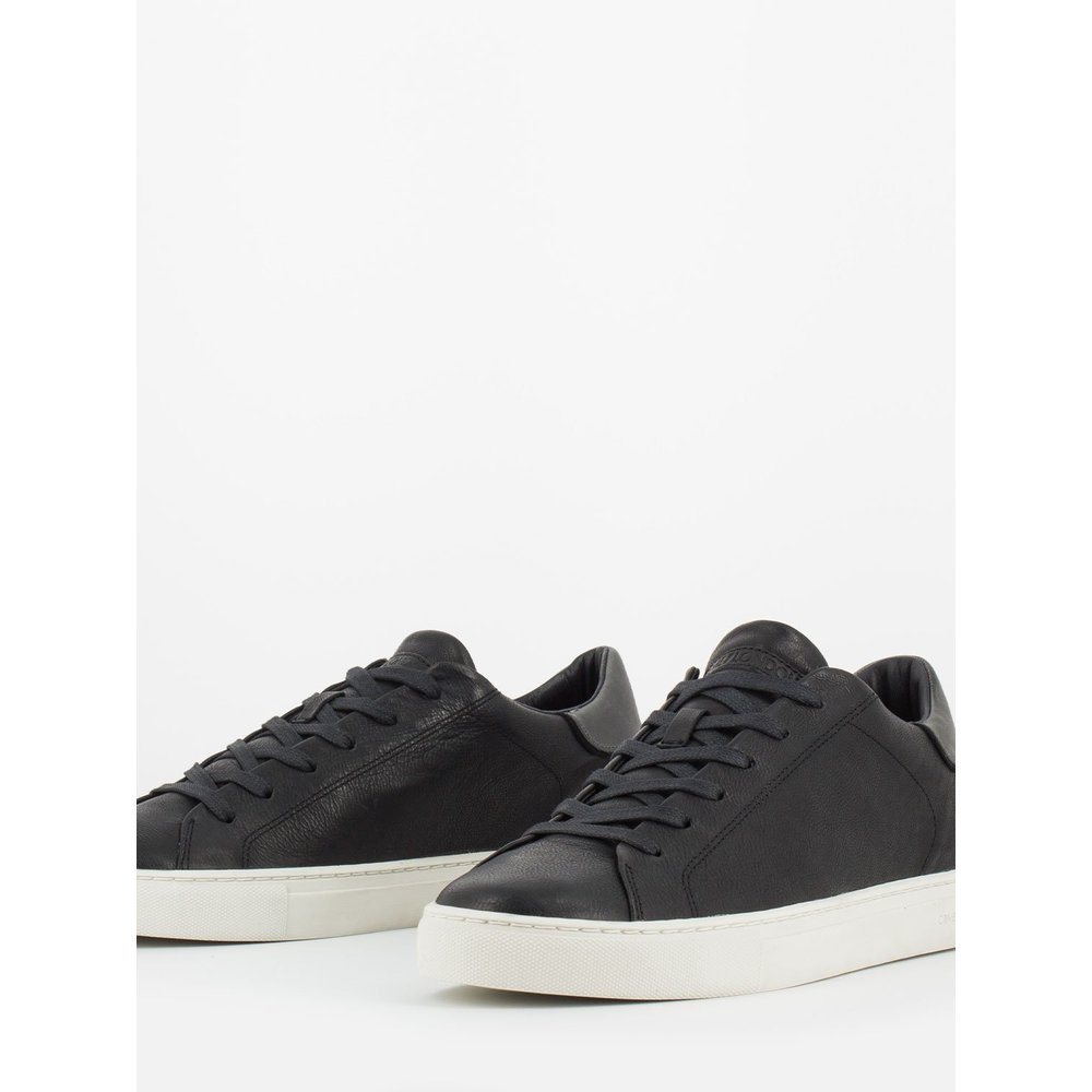 Black Beat sneakers | Crime | Sneakers | Herenschoenen