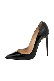 Patent Leather So Kate Pumps