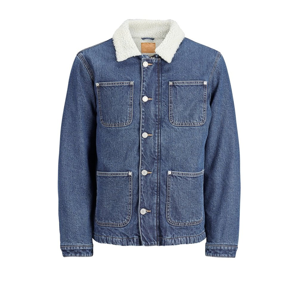 Denim jakke HANK JACKET