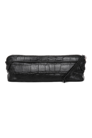 Elena Black Teramo Pencil Case