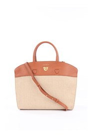 COCCINELLE E1-FK3180201-ANGIE Hand Bags Women Natural / tan