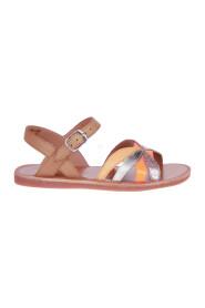 Plagette Reverse Sandaal