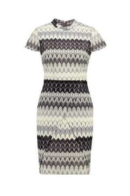 Hyde Park Overlap Dress