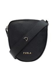 Real shoulder bag