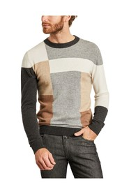 Lima Patch Sweater