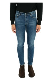 Skinny Fit Jeans \