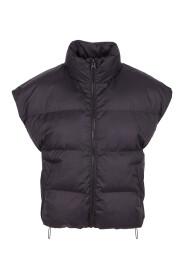 'Ahotbod' Sleveless Down Jacket