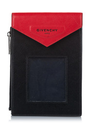 Lanyard Leather Pouch