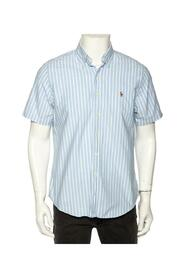 Pre-owned Short Sleeve Shirt