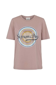 Second Female - Supreme SS Tee