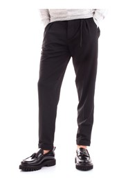 CORNELIANI 844AV3-9820135 Pants Men BLACK