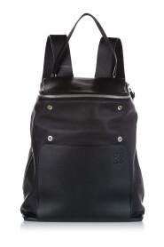 Goya Leather Backpack