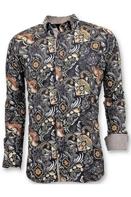 Luxurious Separate Shirts