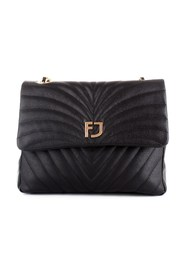 FRACOMINA FR19FP244 Bag Women BLACK