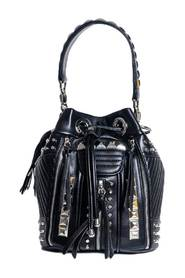 BIKER SQUAW BUCKET bag