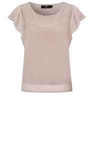Capri Collection Eden Top Rosa