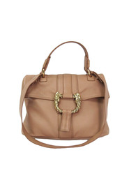 Leather Leoni Satchel