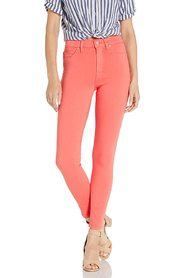 Jeans  High Rise Barbare