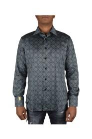 Milano Floral Geometric shirt
